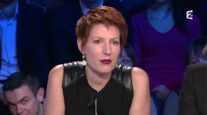 Natacha Polony dans On n'est pas Couché - 08/03/14 - 686