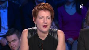 Natacha Polony dans On n'est pas Couché - 08/03/14 - 687