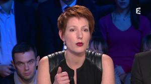 Natacha Polony dans On n'est pas Couché - 08/03/14 - 691