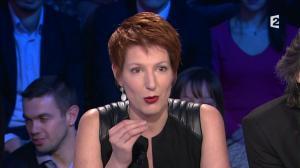 Natacha Polony dans On n'est pas Couché - 08/03/14 - 697