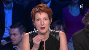 Natacha Polony dans On n'est pas Couché - 08/03/14 - 699