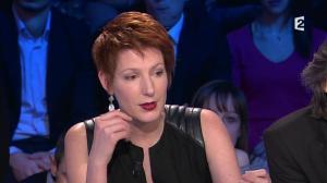 Natacha Polony dans On n'est pas Couché - 08/03/14 - 701