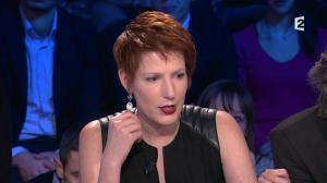 Natacha Polony dans On n'est pas Couché - 08/03/14 - 702