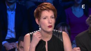 Natacha Polony dans On n'est pas Couché - 08/03/14 - 703
