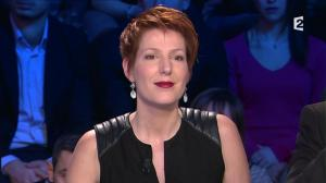 Natacha Polony dans On n'est pas Couché - 08/03/14 - 705