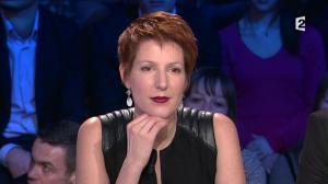 Natacha Polony dans On n'est pas Couché - 08/03/14 - 720