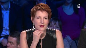 Natacha Polony dans On n'est pas Couché - 08/03/14 - 721