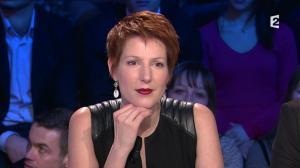 Natacha Polony dans On n'est pas Couché - 08/03/14 - 722