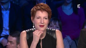 Natacha Polony dans On n'est pas Couché - 08/03/14 - 725