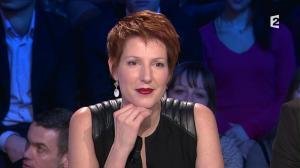 Natacha Polony dans On n'est pas Couché - 08/03/14 - 726