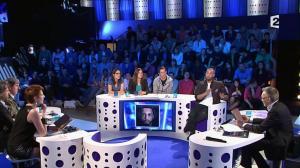 Natacha Polony dans On n'est pas Couché - 08/03/14 - 729