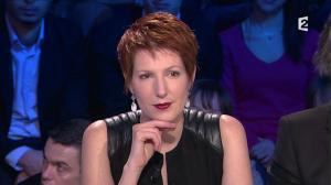 Natacha Polony dans On n'est pas Couché - 08/03/14 - 739