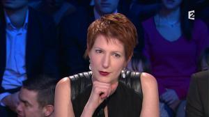 Natacha Polony dans On n'est pas Couché - 08/03/14 - 747