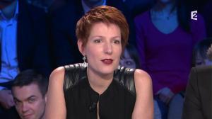 Natacha Polony dans On n'est pas Couché - 08/03/14 - 759