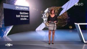 Nathalie Renoux dans le 19-45 - 23/08/14 - 02