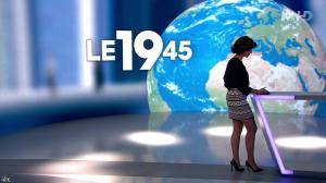 Nathalie Renoux dans le 19 45 - 23/08/14 - 10