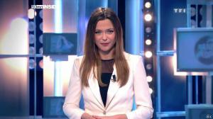 Sandrine Quétier dans 50 Minutes Inside - 01/01/11 - 02