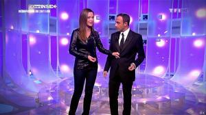 Sandrine Quétier dans 50 Minutes Inside - 03/12/09 - 03