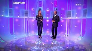 Sandrine Quétier dans 50 Minutes Inside - 03/12/09 - 10