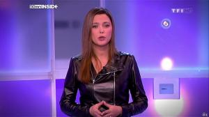 Sandrine Quétier dans 50 Minutes Inside - 03/12/09 - 11
