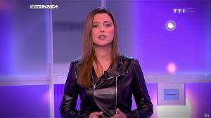 Sandrine Quétier dans 50 Minutes Inside - 03/12/09 - 12