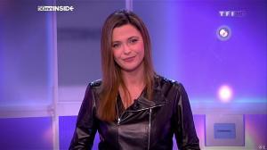 Sandrine Quétier dans 50 Minutes Inside - 03/12/09 - 13