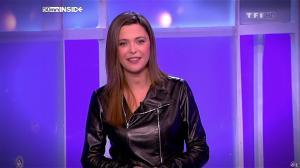 Sandrine Quétier dans 50 Minutes Inside - 03/12/09 - 16