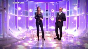 Sandrine Quétier dans 50 Minutes Inside - 03/12/09 - 17
