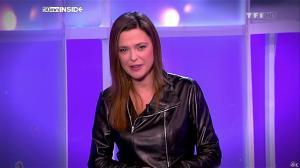 Sandrine Quétier dans 50 Minutes Inside - 03/12/09 - 19