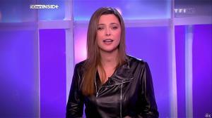 Sandrine Quétier dans 50 Minutes Inside - 03/12/09 - 21