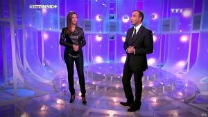 Sandrine Quétier dans 50 Minutes Inside - 03/12/09 - 22
