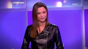 Sandrine Quétier dans 50 Minutes Inside - 03/12/09 - 23