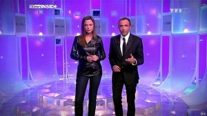 Sandrine Quétier dans 50 Minutes Inside - 03/12/09 - 24