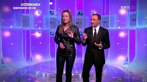 Sandrine Quétier dans 50 Minutes Inside - 03/12/09 - 26
