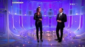 Sandrine Quétier dans 50 Minutes Inside - 03/12/09 - 27