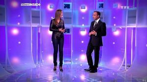 Sandrine Quétier dans 50 Minutes Inside - 03/12/09 - 28
