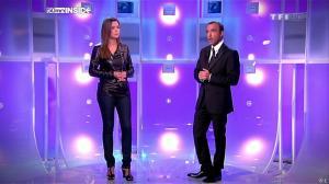 Sandrine Quétier dans 50 Minutes Inside - 03/12/09 - 29