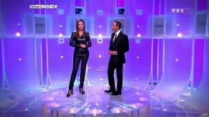 Sandrine Quétier dans 50 Minutes Inside - 03/12/09 - 30
