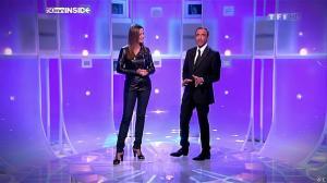 Sandrine Quétier dans 50 Minutes Inside - 03/12/09 - 31