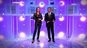 Sandrine Quétier dans 50 Minutes Inside - 03/12/09 - 32