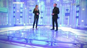 Sandrine Quétier dans 50 Minutes Inside - 04/12/10 - 02