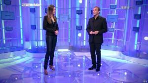 Sandrine Quétier dans 50 Minutes Inside - 04/12/10 - 06