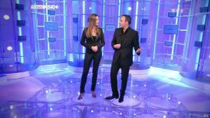 Sandrine Quétier dans 50 Minutes Inside - 04/12/10 - 09