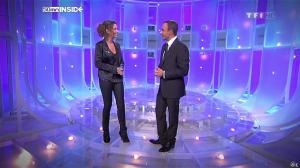 Sandrine Quétier dans 50 Minutes Inside - 05/12/09 - 01