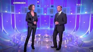 Sandrine Quétier dans 50 Minutes Inside - 05/12/09 - 03