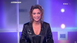 Sandrine Quétier dans 50 Minutes Inside - 05/12/09 - 04