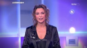 Sandrine Quétier dans 50 Minutes Inside - 05/12/09 - 05