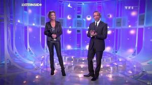 Sandrine Quétier dans 50 Minutes Inside - 05/12/09 - 07