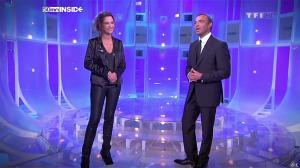 Sandrine Quétier dans 50 Minutes Inside - 05/12/09 - 08