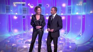 Sandrine Quétier dans 50 Minutes Inside - 05/12/09 - 09